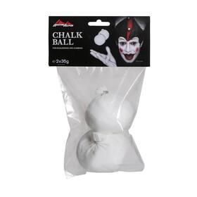 AustriAlpin Chalkball Twinpack 2 x 35g